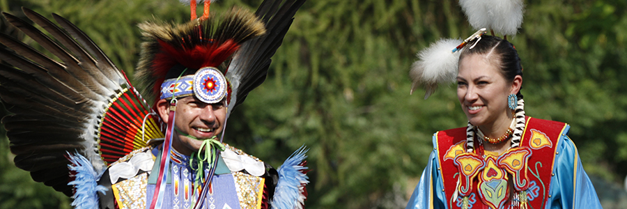 Things to do at the Harvest Pow Wow